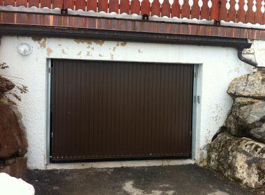 Prarion - Norme porte de garage collective ...