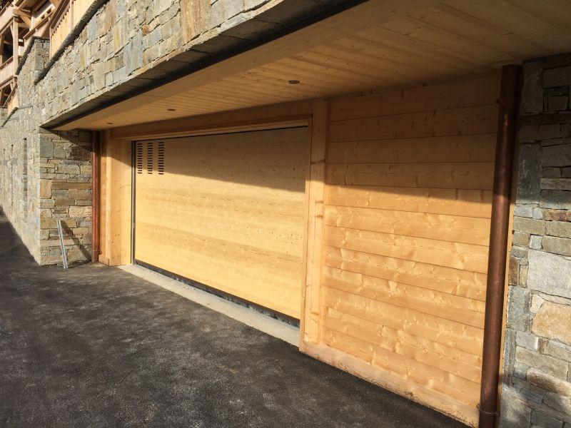 Porte de garage collective - Norme porte de garage collective ...
